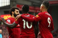 Fowler: This could be the best Liverpool team ever seen