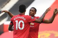 GW31+ Update: Martial and Rashford can double up