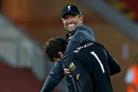 Wright: It could be start of something special for Liverpool