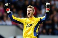 On this day: Man Utd sign De Gea