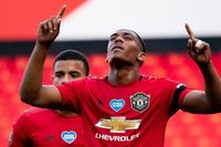 FPL Show: Martial emerging as standout midfielder