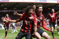 On this day - 30 June 2017: Ake's permanent AFC Bournemouth move