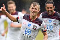 Sherwood: Hard work paying off for Ward-Prowse