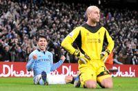 Classic match: Man City 2-2 Liverpool