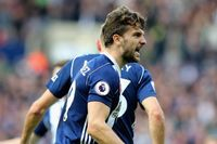 On this day - 2 July 2017: Rodriguez moves to West Brom
