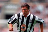 On this day - 6 July 1995: Newcastle sign Ginola