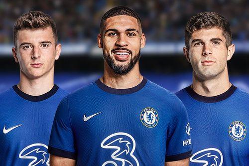 Chelsea Fc News Fixtures Results 2020 2021 Premier League
