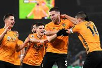 Hargreaves: Wolves' team balance is exceptional