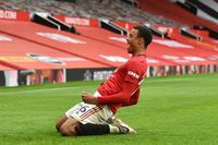 Hargreaves: It's an exciting time for Man Utd's attack