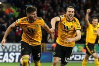 Classic match: Doherty scores in victory over Arsenal