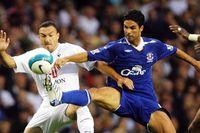 Classic match: Arteta inspires Everton win against Spurs
