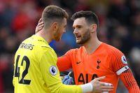 Classic match: Travers heroics help Cherries stun Spurs