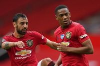 GW34+ Update: Captain Martial against the worst defence