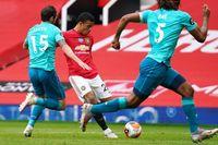 Best goals in Matchweek 33