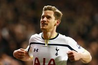 Watch Vertonghen's best moments at Spurs