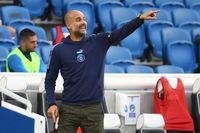 Townsend: Guardiola's teams provide the biggest test