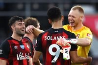 Hoddle: Cherries comeback shows why we love football