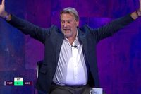 Hoddle: Get in there, you beauty!