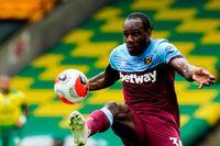 FPL Show Ep 40: Player focus - Michail Antonio