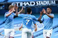 FPL Show: Man City's triple threat lead captain picks