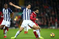 On this day - 17 July 2017: Hegazi moves to PL with West Brom