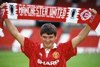 Flashback: Man Utd sign Roy Keane