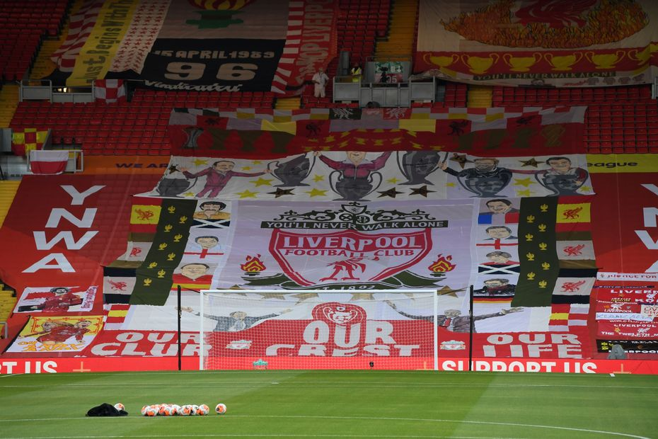 Kop Anfield