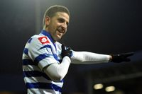 Goal of the day: Taarabt turns on the style