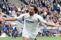 On this day - 18 July 2003: Campo signs for Bolton