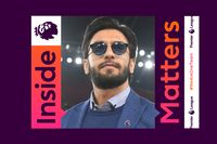Inside Matters: Ranveer Singh