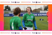 'Brighton have done a lot to boost my spirits'