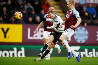 Watch Schurrle's Goal of the Month for Fulham
