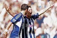 Welcome back, West Brom! Enjoy their best goals
