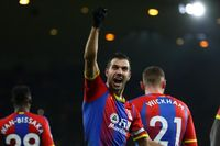 Classic match: Wolves 0-2 Crystal Palace