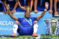 On this day - 25 July 2014: Drogba's Chelsea return