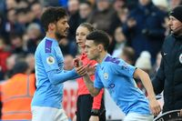 Wright: Silva greatness rubbing off on Foden