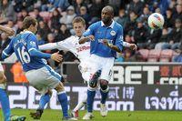 Goal of the day: Sigurdsson stunner for Swansea