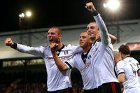 Fulham's best Premier League goals