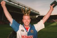 On this day in 1992: Shearer signs for Blackburn