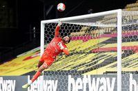 Best saves in Matchweek 37