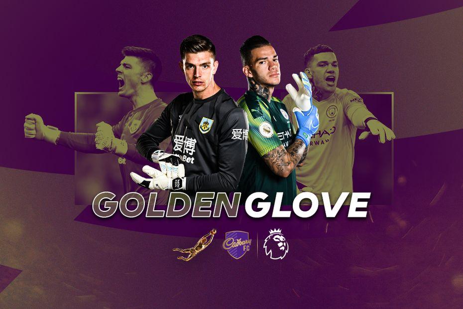 Golden Glove race