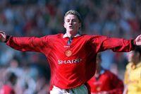 On this day - 29 July 1996: Man Utd sign Solskjaer