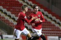 Best goals of the 2019/20 Under-23 season