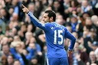 Iconic Moment: Chelsea hit six goals past Arsenal