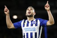 On this day in 2019: Brighton sign Maupay