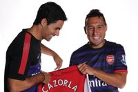 On this day in 2012: Arsenal sign Cazorla