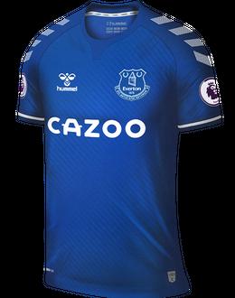 Everton Fc News Fixtures Results 2020 2021 Premier League