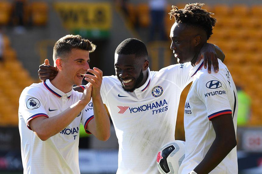 Season Review - Youngster making their mark, Chelsea, Mason Mount, Fikayo Tomori, Tammy Abraham