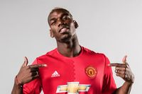 On this day in 2016: Paul Pogba returns to Man Utd