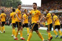 Flashback: Wolves 2-2 Everton